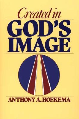 Image for Created in God's Image