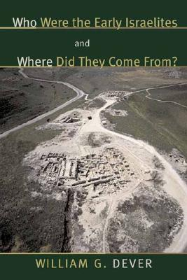 Image for Who Were the Early Israelites and Where Did They Come From?