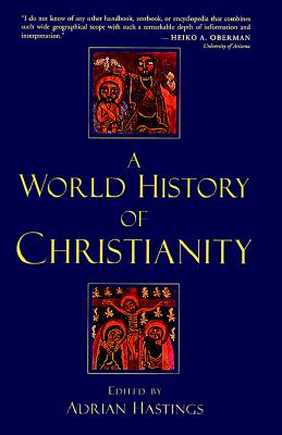 Image for A World History of Christianity
