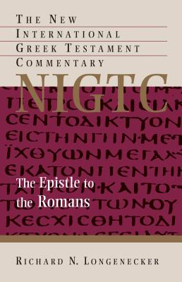 Image for NIGTC The Epistle to the Romans