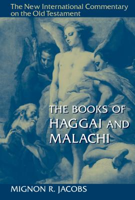 Image for NICOT The Books of Haggai and Malachi