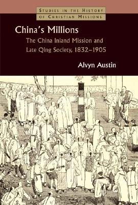 Image for China's Millions (Studies in the History of Christian Missions)
