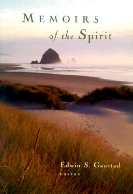 Image for MEMOIRS OF THE SPIRIT
