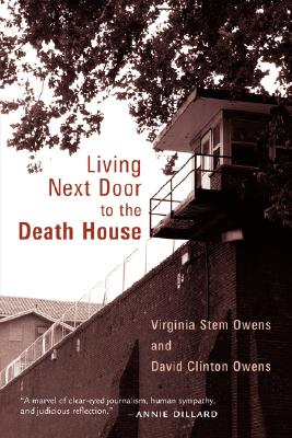 Living Next Door to the Death House, Owens, Mrs. Virginia Stern