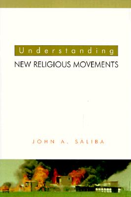 Image for Understanding New Religious Movements