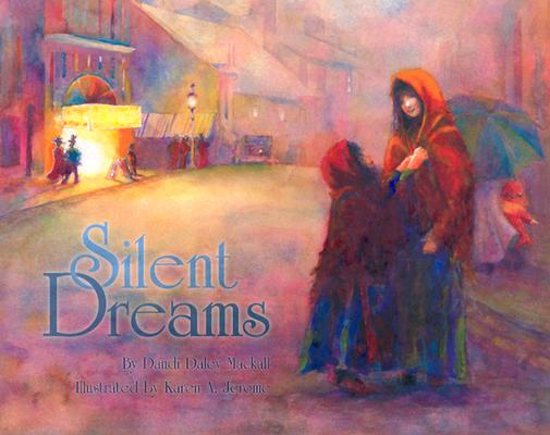 Image for Silent Dreams