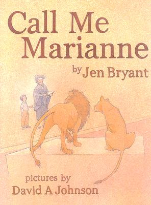 Image for Call Me Marianne