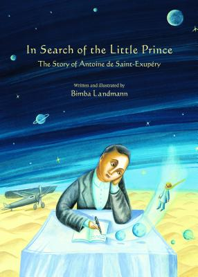 Image for In Search of the Little Prince