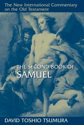 Image for NICOT The Second Book of Samuel (New International Commentary on the Old Testament (NICOT))