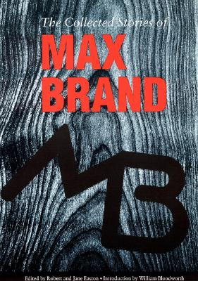 Image for The Collected Stories of Max Brand