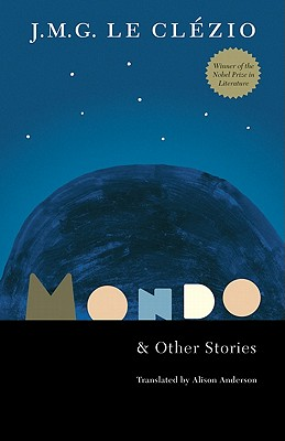 Image for Mondo and Other Stories
