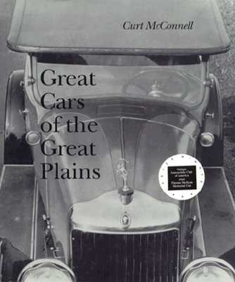 Image for Great Cars of the Great Plains