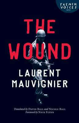 Image for The Wound (French Voices)