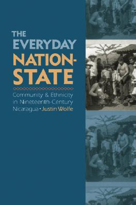 Image for Everyday Nation-State
