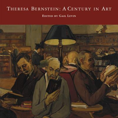 Image for Theresa Bernstein: A Century in Art