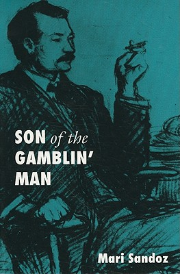 Son of the Gamblin' Man: The Youth of an Artist, Sandoz, Mari