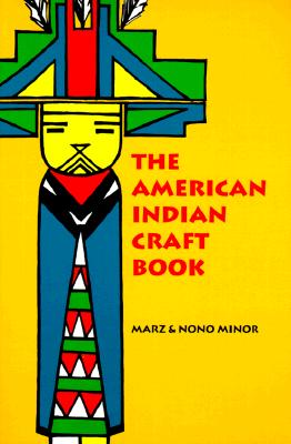 Image for The American Indian Craft Book