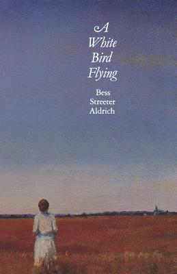 Image for A White Bird Flying (Bison Book)