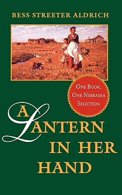 Image for A Lantern in Her Hand