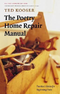 Image for Poetry Home Repair Manual