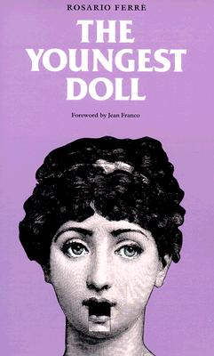 Image for The Youngest Doll (Latin American Women Writers)