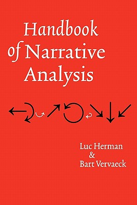 Image for Handbook of Narrative Analysis (Frontiers of Narrative)