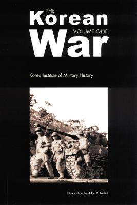 Image for The Korean War: Volume 1