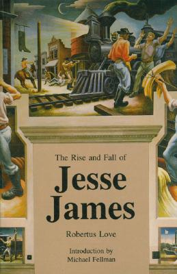 The Rise and Fall of Jesse James, Love, Robertus