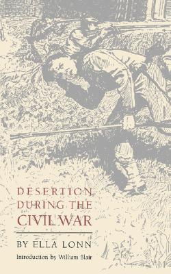 Image for Desertion during the Civil War
