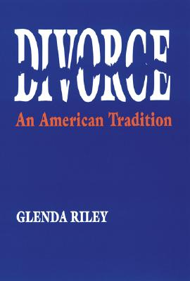 Image for Divorce: An American Tradition