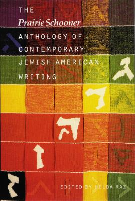 """Image for The """"Prairie Schooner"""" Anthology of Contemporary Jewish American Writing"""
