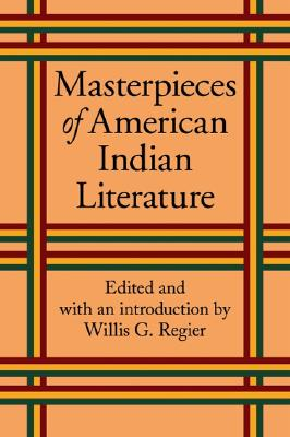 Image for Masterpieces of American Indian Literature