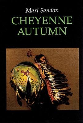 Image for Cheyenne Autumn