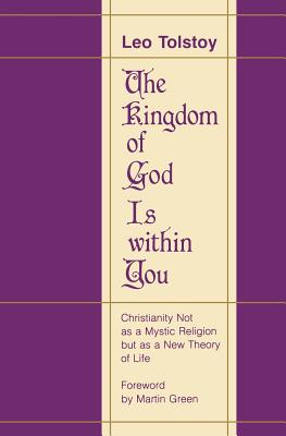 Image for The Kingdom of God Is within You