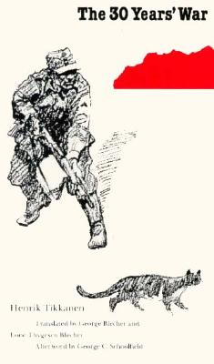 Image for The Thirty Years' War (Modern Scandinavian Literature in Translation)