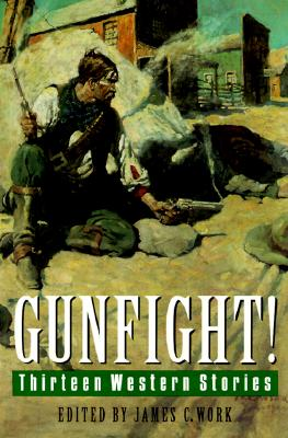 Image for Gunfight! Thirteen Western Stories