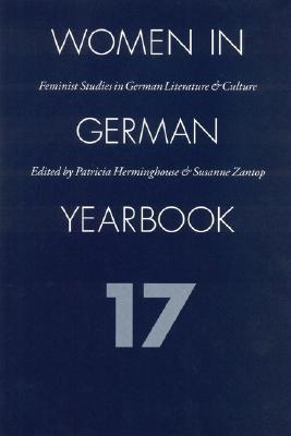 Image for Women in German Yearbook, Volume 17