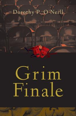 Image for Grim Finale (Liz Rooney Mystery)