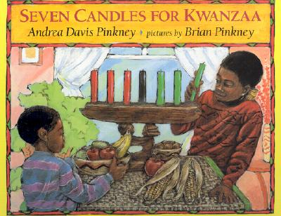 Image for Seven Candles for Kwanzaa