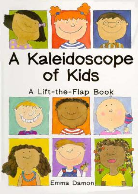 Image for A Kaleidoscope of Kids
