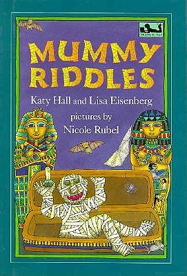 Image for Mummy Riddles