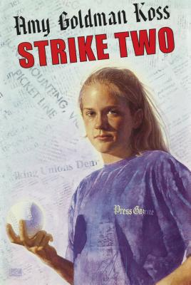 Image for Strike Two