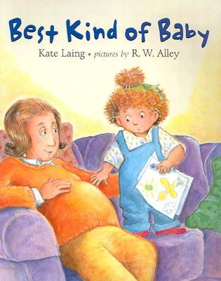 Image for Best Kind of Baby