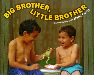 Image for Big Brother, Little Brother