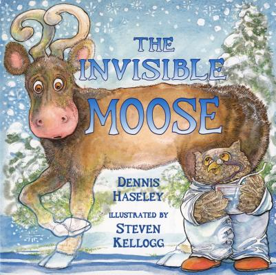 Image for The Invisible Moose