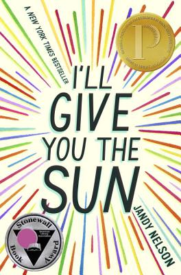 Image for I'll Give You the Sun **SIGNED**
