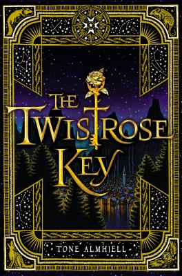 Image for The Twistrose Key