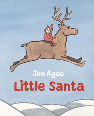 LITTLE SANTA, AGEE, JON