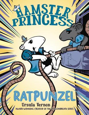 Image for Hamster Princess: Ratpunzel