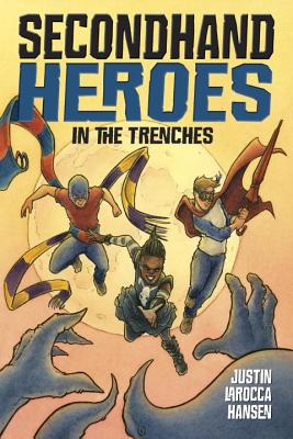 Image for In The Trenches (Secondhand Heroes)
